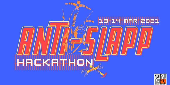 Anti-Slapp Hackathon : การเเก้ไขปัญหาการฟ้องคดีปิดปาก