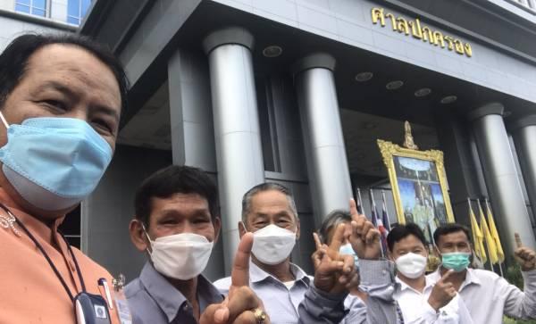 ชาวชลบุรีเฮ...ศาลปกครองสั่งเพิกถอนใบอนุญาตโรงงานยางพาราสหกรณ์บ่อทอง