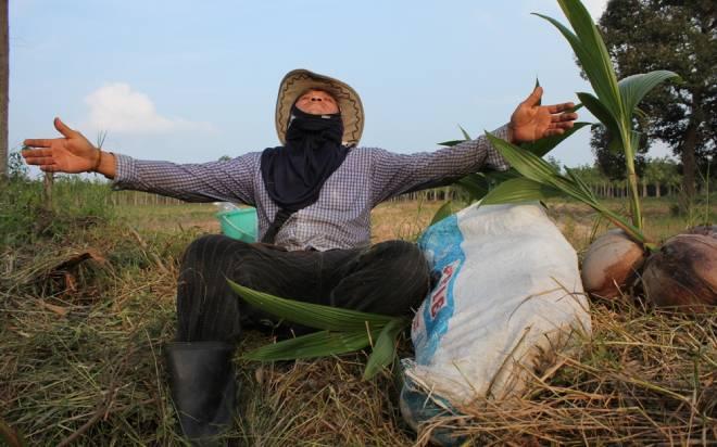 สันดานคนไทย