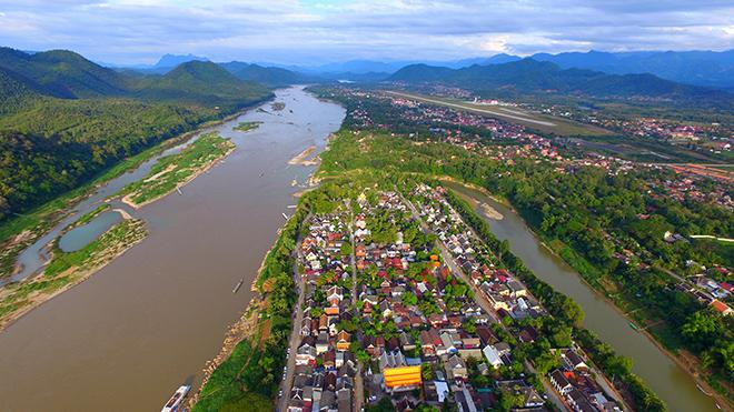 แถลงการณ์เครือข่ายประชาชนไทย 8 จังหวัดลุ่มน้ำโขง