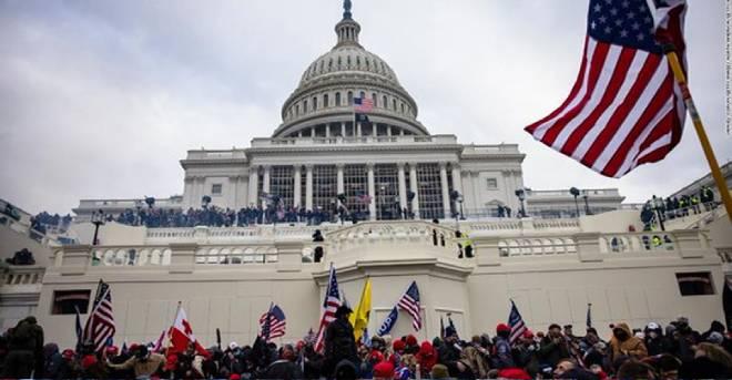 ประธานาธิบดีทรัมป์ยุยงให้เกิดความรุนแรง พร้อมกับปฏิเสธไม่ยอมรับผลเลือกตั้ง