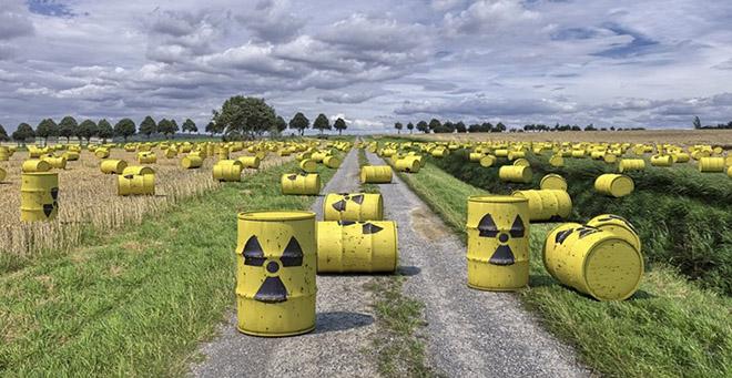 แถลงการณ์ คัดค้านการสร้างเตาปฏิกรณ์นิวเคลียร์นครนายกที่ขัดกฎ IAEA และรัฐธรรมนูญ