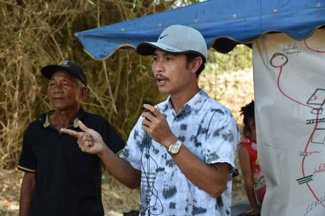 มุมมองผู้ประสานงานเครือข่ายประมงพื้นบ้าน ต่อสถานการณ์การเมืองไทย