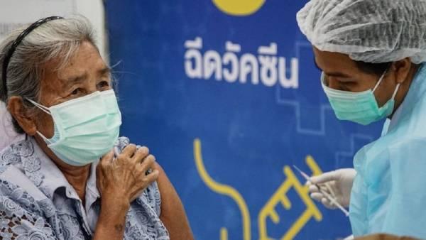 แอมเนสตี้เรียกร้องไทยให้ความสำคัญเร่งฉีดวัคซีนกลุ่มเสี่ยงและกลุ่มชายขอบ