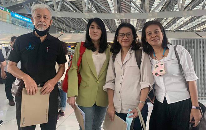 แอมเนสตี้ยินดีทางการไทย-กัมพูชาอำนวยความสะดวกให้พี่สาววันเฉลิมไปให้ปากคำที่กัมพูชา หลังรอมานานกว่า 5 เดือน