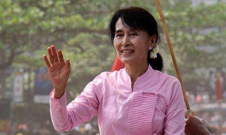 แอมเนสตี้แถลงหลังอองซานซูจีโต้ข้อกล่าวหาเมียนมาฆ่าล้างเผ่าพันธุ์ชาวโรฮิงญา