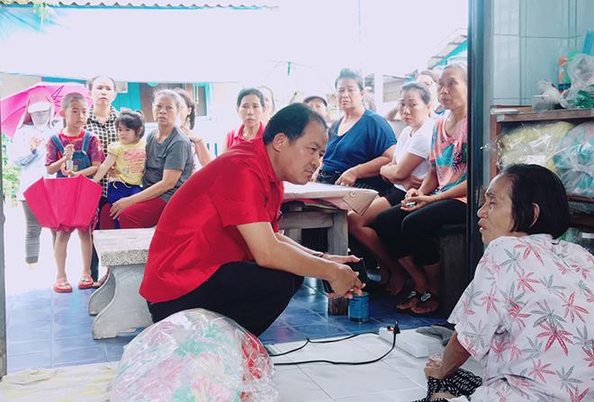 ศรีสุวรรณจ่อนำชาวบางปูร้องนายกฯที่ดินสาธารณะถูกนักการเมืองดัง-นายทุนฮุบ