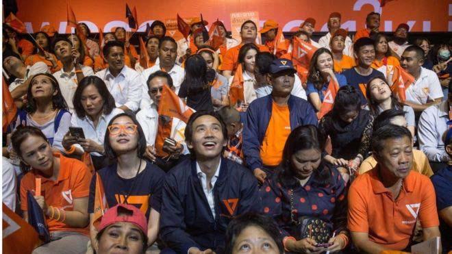 แอมเนสตี้แถลงทางการไทยต้องยุติการกลั่นแกล้งและการดำเนินคดีกับสมาชิกพรรคฝ่ายค้าน