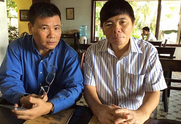 แอมเนสตี้เรียกร้องประธานอาเซียนคุ้มครองผู้ลี้ภัย  สืบสวนการลักพาตัวนักข่าวเวียดนามในไทย
