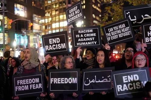 โลกมุสลิม หลังไบเดนก้าวสู่ผู้นำสหรัฐอเมริกา จะเป็นอย่างไร?