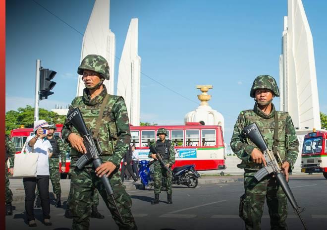 7 ปี รัฐประหาร สังคมไทยได้อะไร