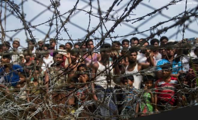 แอมเนสตี้ขอผลักดันรัฐบาลไทยให้ปกป้องสิทธิของผู้ลี้ภัยและผู้ขอลี้ภัย