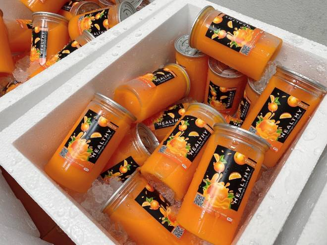 ศรีสุวรรณบุก ป.ป.ช.จี้สอบกรมสรรพสามิตล่อซื้อน้ำส้มเจตนาทุจริตต่อหน้าที่หรือไม่