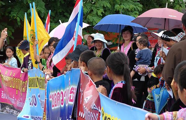 2 ทศวรรษ ไทยเอ็นจีโอ ตอนที่ 16 ทศวรรษใหม่ของขบวนการสื่อเอ็นจีโอไทย
