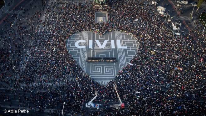 จับตารัฐ หวั่นปิดปากประชาชนผ่านพ.ร.บ. ว่าด้วยการดำเนินงานขององค์กรไม่แสวงหารายได้