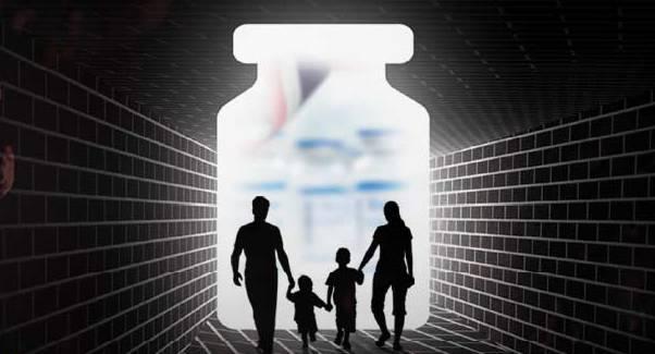 แอมเนสตี้ปล่อยแคมเปญ #วัคซีนที่ยุติธรรม เรียกร้องรัฐจัดสรรวัคซีนอย่างโปร่งใส เร่งด่วนและไม่เลือกปฏิบัติ