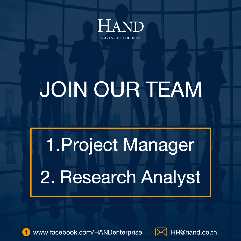 Project Manager - Research analyst