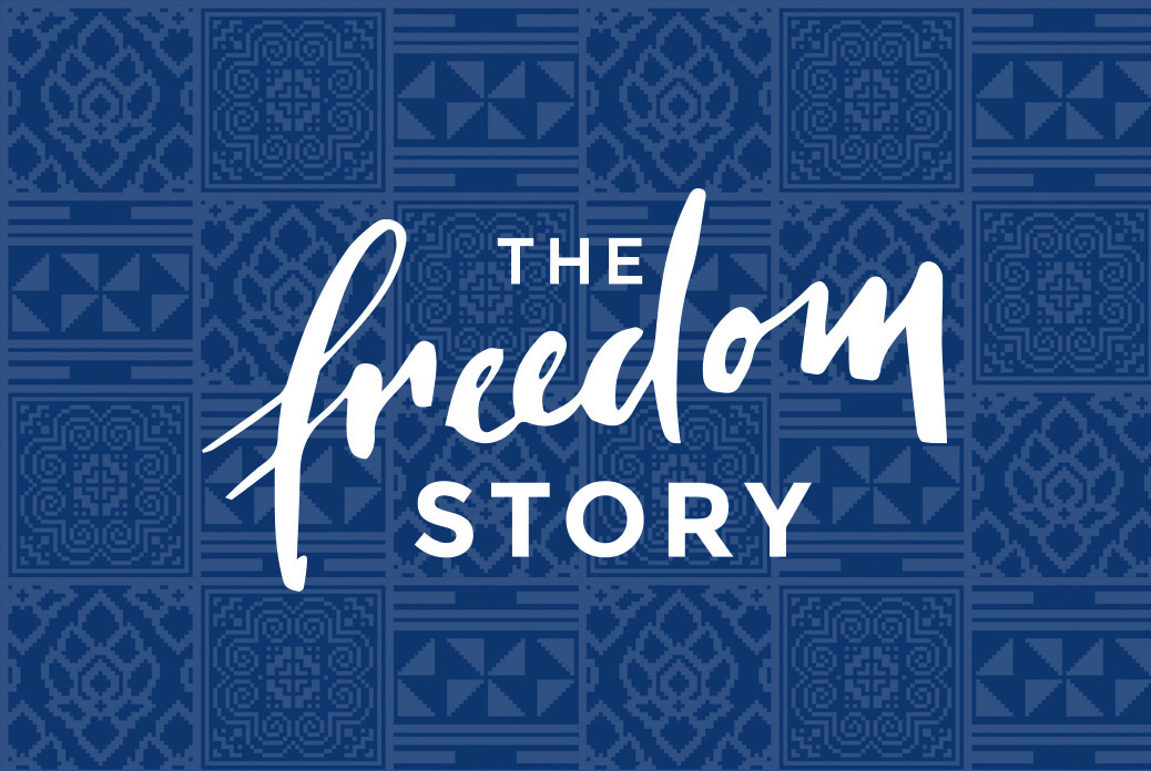 The Freedom Story is looking for an Executive Director.