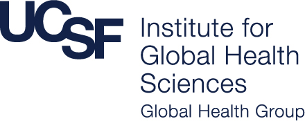 UCSF/RAI2E Research Field Manager, Thailand