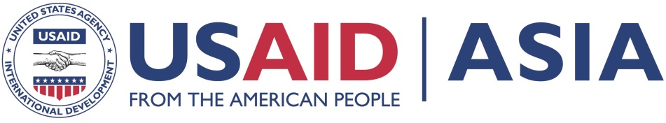 USAID 72048620R10003  Administrative Assistant